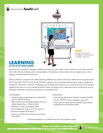 eInstruction_brochure