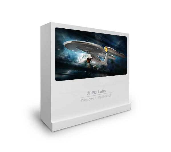 PQ Labs Multi-Touch Wall